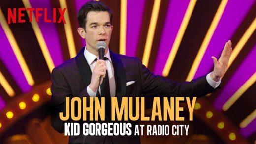 "John Mulaney's ""Kid Gorgeous at Radio City"""
