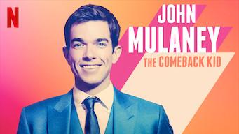 "John Mulaney's ""The Comeback Kid"""